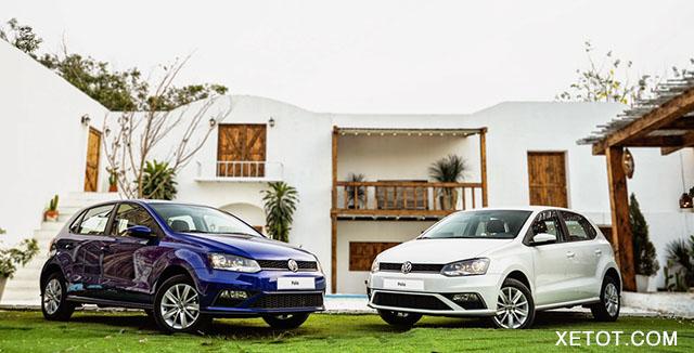 11 8 - Đánh giá Volkswagen Polo hatchback 2021, Sự lột xác của dòng xe đô thị