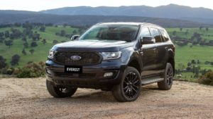 12 1 300x169 - Chi tiết xe Ford Everest Sport 2021 - Xứng đáng để mong đợi
