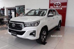 12 11 300x200 - Chi tiết xe Toyota Hilux 2.8G 4X4 AT 2021 - Chiếc Hilux đắt giá nhất của Toyota
