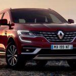 12 12 150x150 - Đánh giá xe Renault Koleos 2021: Động cơ mạnh mẽ, đầy đủ tính năng an toàn