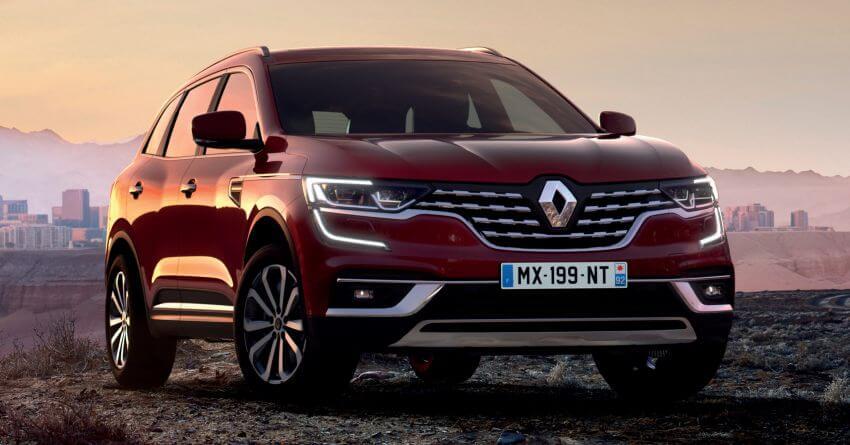 12 12 - Đánh giá xe Renault Koleos 2021: Động cơ mạnh mẽ, đầy đủ tính năng an toàn
