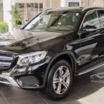 12 150x150 - Đánh giá xe Mercedes GLC 250 4MATIC 2021 kèm giá bán 04/2021