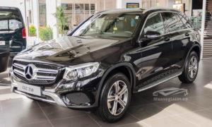 12 300x180 - Đánh giá xe Mercedes GLC 250 4MATIC 2021 kèm giá bán 04/2021