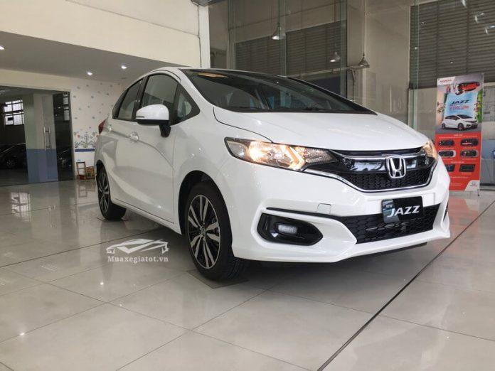 12 8 - Giá xe Honda Jazz 2021: thông số, giá lăn bánh, khuyến mãi (04/2021)