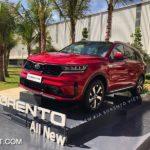 12 9 150x150 - Đánh giá chi tiết xe Kia Sorento 2021: hào nhoáng bên ngoài, đẳng cấp bên trong