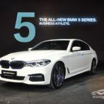 13 2 150x150 - Đánh giá xe BMW 5 Series 2021 kèm giá bán 04/2021