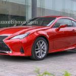 13 6 150x150 - Đánh giá xe Lexus RC 300 2021, chất Đức trên xe Nhật