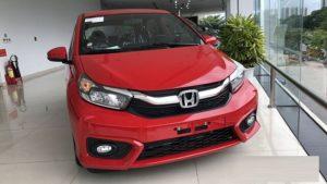 13 8 300x169 - Chi tiết xe Honda Brio G 2021 - Chiếc ô tô rẻ nhất của Honda