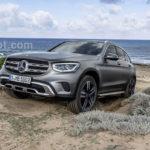 14 150x150 - Đánh giá xe Mercedes GLC 2021 kèm giá bán (04/2021)