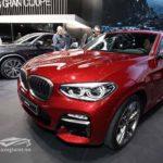 14 5 150x150 - Đánh giá xe SUV-coupe BMW X4 2021 tại Việt Nam