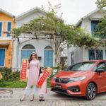 14 6 150x150 - Chi tiết xe Honda Jazz VX 2021 kèm giá bán