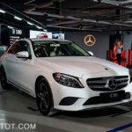 """15 3 150x150 - Đánh giá xe Mercedes C180 2021 - """"kẻ thay đổi cuộc chơi"""" đối đầu Camry, Accord, Mazda6!"""