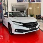 15 6 150x150 - Chi tiết xe Honda Civic RS 2021, Thiết kế thể thao năng động
