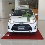 15 9 150x150 - Chi tiết xe Toyota Wigo 1.2MT 2021 - Chiếc xe giá rẻ nhất của Toyota