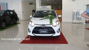 15 9 300x169 - Chi tiết xe Toyota Wigo 1.2MT 2021 - Chiếc xe giá rẻ nhất của Toyota
