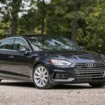 16 1 150x150 - Đánh giá xe Audi A5 2021 Sportback, Kiến tạo từ đam mê