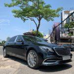 16 4 150x150 - Mercedes-Maybach S450 4Matic 2021 - Dấu ấn đẳng cấp