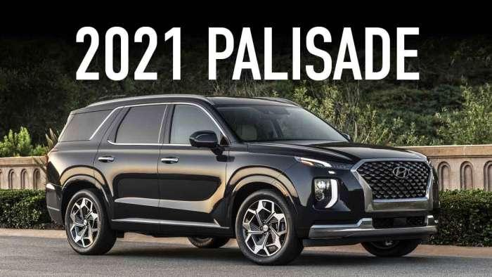 16 - Giá xe Hyundai Palisade 2021: thông số, giá lăn bánh, khuyến mãi (04/2021)
