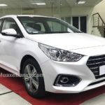 17 3 150x150 - Chi tiết xe Hyundai Accent 1.4 AT 2021 - Lái nhàn, thiết kế sang, chỉ 500 triệu đồng