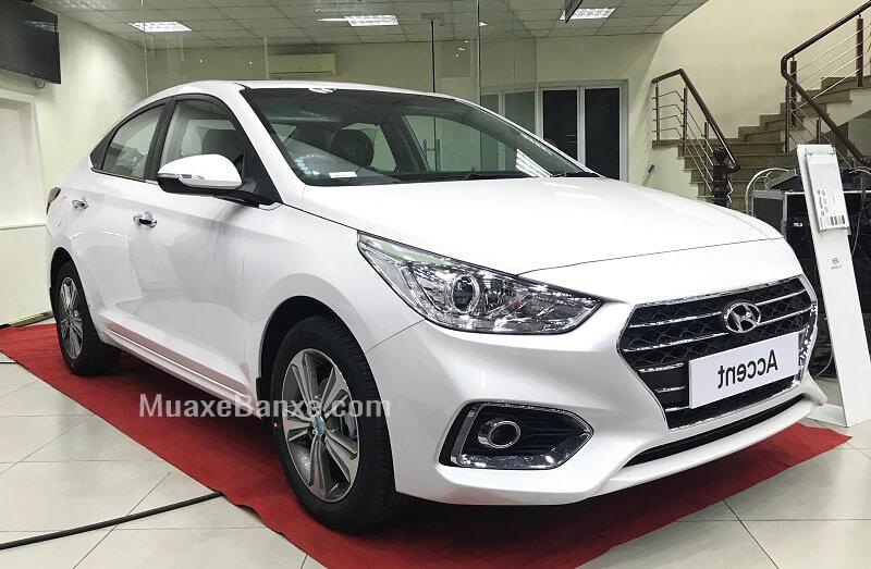 17 3 - Chi tiết xe Hyundai Accent 1.4 AT 2021 - Lái nhàn, thiết kế sang, chỉ 500 triệu đồng