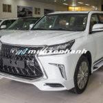 17 4 150x150 - Chi tiết xe Lexus LX570 Super Sport 2021 kèm giá bán (04/2021)