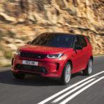 17 5 150x150 - Land Rover Discovery Sport 2021 - SUV việt dã và đa dụng