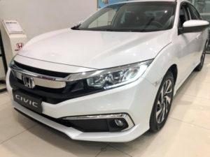 """18 5 300x225 - Chi tiết xe Honda Civic E 2021 - Phiên bản giá """"mềm"""" nhất của Civic"""