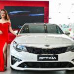"""19 150x150 - Chi tiết Kia Optima Premium 2021 -  Sedan hạng D option """"chất lừ"""" trong tầm giá"""