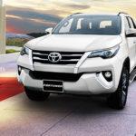"""2 11 150x150 - Chi tiết xe Toyota Fortuner 2.7V 4x4 2021 - """"êm ái"""" chinh phục mọi địa hình"""