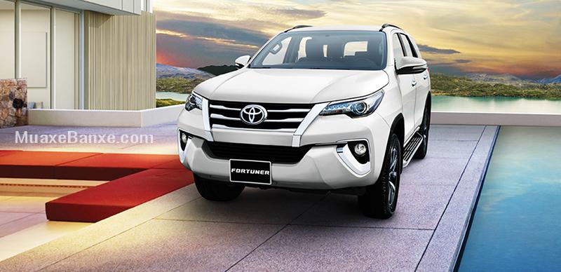 """2 11 - Chi tiết xe Toyota Fortuner 2.7V 4x4 2021 - """"êm ái"""" chinh phục mọi địa hình"""