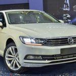2 12 150x150 - Đánh giá Volkswagen Passat 2021, Xe sang cho doanh nhân