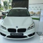 2 13 150x150 - Đánh giá xe BMW 218i Gran Tourer 2021 kèm giá bán 04/2021