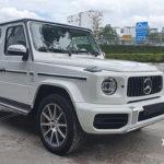 2 16 150x150 - Mercedes AMG G63 2021, Đỉnh cao SUV chinh phục địa hình