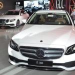 """2 17 150x150 - Đánh giá xe Mercedes E180 2021, Xe hạng sang """"giá rẻ"""""""