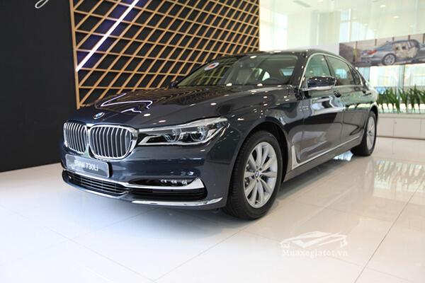 2 18 - Đánh giá xe BMW 7 Series 2021 kèm giá bán 04/2021