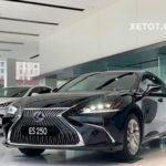 2 3 150x150 - Đánh giá xe Lexus ES 250 2021, Đối thủ đáng gờm của Mercedes E-Class