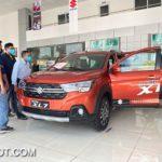 2 7 150x150 - Đánh giá Suzuki XL7 2021 - đối thủ mới của Xpander