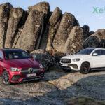 20 1 150x150 - Mercedes GLE Coupe 2021 mới tranh tài thể thao cùng BMW X6