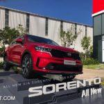 20 150x150 - Kia Sorento 2021 có bao nhiêu phiên bản? So sánh các phiên bản