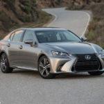 20 3 150x150 - Đánh giá xe Lexus GS 300 2021, Chiếc sedan thể thao đầy quyến rũ và mê hoặc