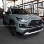 """20 4 150x150 - Đánh giá Toyota Rav4 2021 - Crossover """"hàng hiếm"""" của đại gia Việt"""