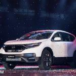21 150x150 - So sánh 3 phiên bản xe Honda CR-V 2021: Sự khác biệt trong mức giá