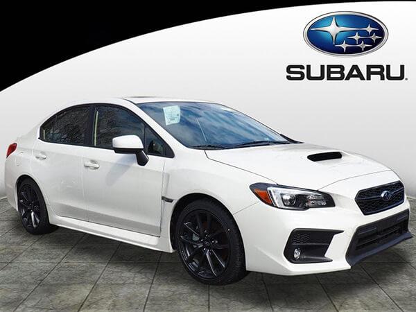 21 2 - Đánh giá xe Subaru WRX 2021 - Chiến binh mạnh mẽ