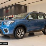 21 3 150x150 - Chi tiết xe Subaru Forester 2.0i-L 2021 kèm giá bán (04/2021)