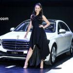 22 2 150x150 - Giá bán các mẫu xe Mercedes-Benz S-Class và Maybach tại Việt Nam