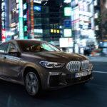 23 1 150x150 - BMW X6 2021: thông số, giá lăn bánh, khuyến mãi (04/2021)