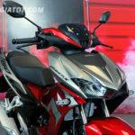 25 1 150x150 - Đánh giá xe Honda Winner X 2021, hàng loạt cải tiến