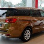 25 150x150 - Đánh giá xe Kia Sedona Deluxe - Minivan Full-size của Kia giá 1,01 tỷ đồng liệu có xứng đáng để tậu?