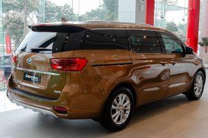 25 - Đánh giá xe Kia Sedona Deluxe - Minivan Full-size của Kia giá 1,01 tỷ đồng liệu có xứng đáng để tậu?