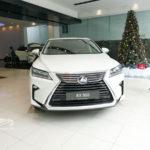 28 150x150 - Đánh giá xe Lexus RX 300 2021 kèm giá bán 04/2021